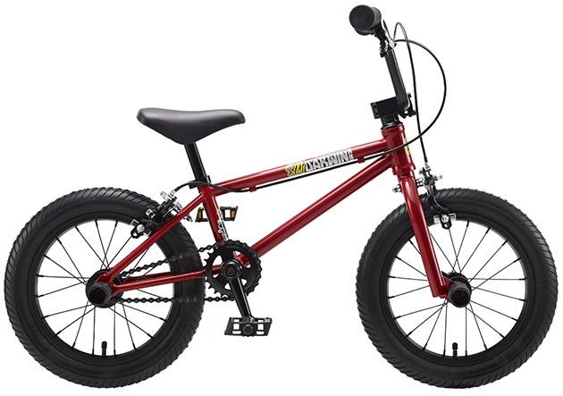 2014 St Martin BMX bike Mini Darwin 14 inch