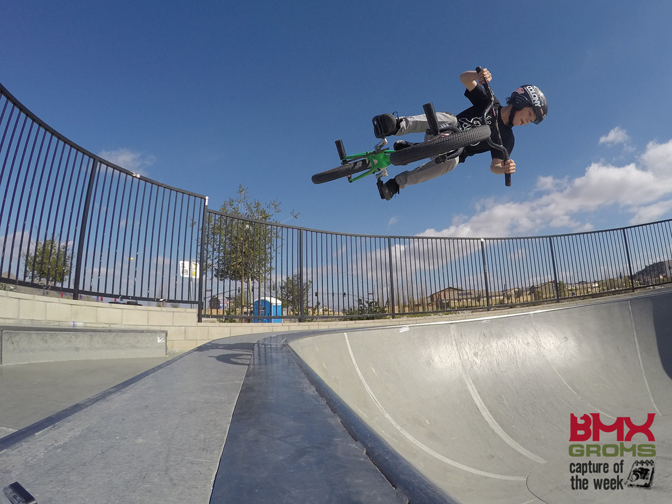 Ryder Lawrence BMX Capture of the Week Feb 18 2016