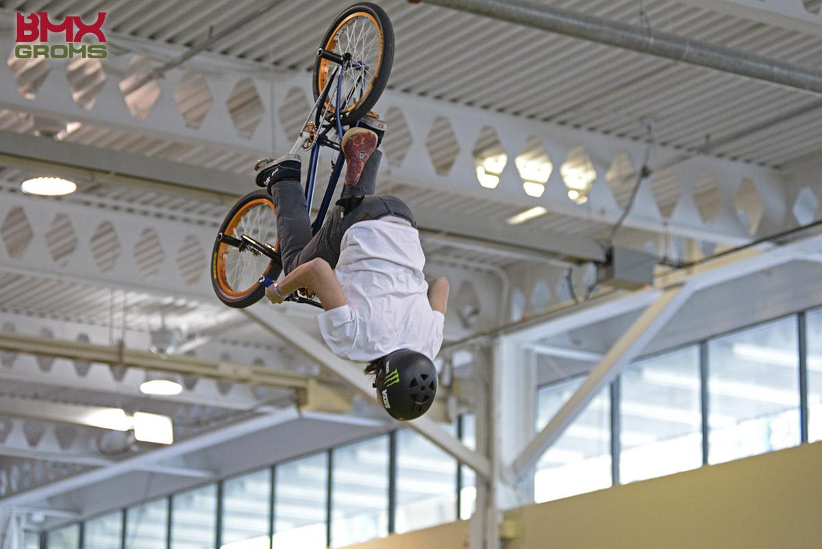 Bryce Tryon Toronto BMX Jam 2016