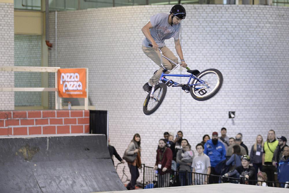 Toronto BMX Jam 2017