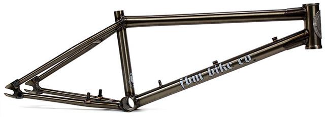 Hala-fast 18 inch BMX Trails Frame