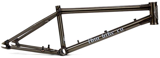 "Hala-fast 20"" BMX Trails Frame"