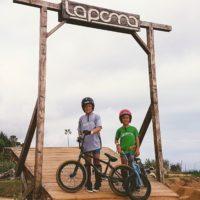 MARCO&LUCAS BMX